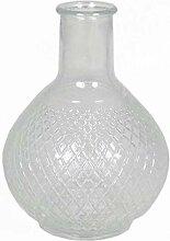 INNA-Glas artplants.de Lot 5 x Vase à Fleurs