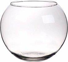 INNA-Glas Vase Boule Tobi AIR en Verre,