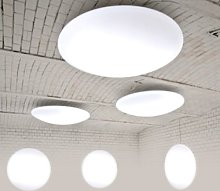 Innosol - Lampe ronde Jasmina de luminothérapie -