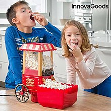 InnovaGoods IG114772 Sweet & Pop Times Machine à