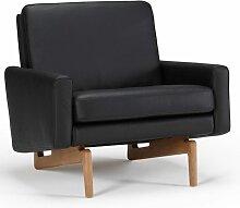 Inside75 - Fauteuil design scandinave EGSMARK