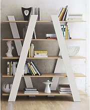 Inside75 - WIND bibliotheque étagère design