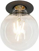 insight - Spot encastrable Moderne - 1 lumière -