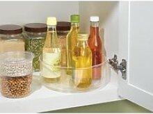 InterDesign Cabinet-Kitchen Binz plateau tournant,