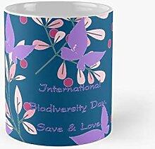 International Biodiversity Day Save Love 22nd May