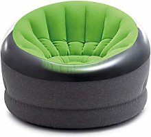 INTEX Fauteuil gonflable Jazzy ver