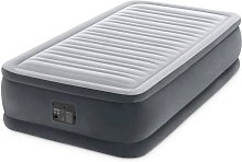 Intex Lit gonflable Dura-Beam Deluxe Comfort Plush