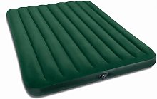 Intex - Matelas gonflable Airbed 2 places Fiber