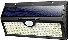 iPosible Lampe Solaire Extérieur[2019 Super