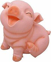 irelire Cochon Tirelire PVC mignon petit cochon
