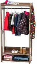 Iris Ohyama,Porte-manteaux pour enfants