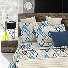Italian Bed Linen Parure de lit Fashion, Jolly, 1