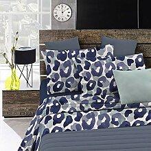 Italian Bed Linen Parure de lit Fashion, Wild, 1