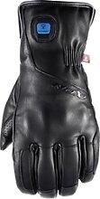 Ixon IT-Fogo, gants chauffants - Noir/Bleu - 3XL