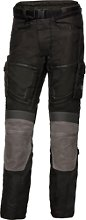 IXS Montevideo-Air, pantalon cuir-textile -