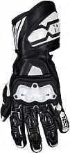 IXS Sport RS-800 Gants male    - Noir/Blanc - XS