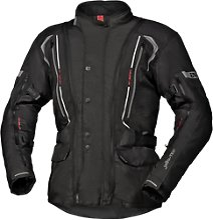 IXS Tour Flex-ST, veste textile - Noir - 5XL