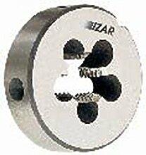 Izar m80538–palier à main HSS DIN-2238x
