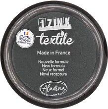 IZINK Encreur textile, gris