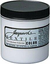Jacquard Textile Peinture 8 Oz Effacer Extender