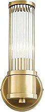 JAOSY interieur lampe murale Lampe en cuivre luxe