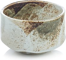 Japonais En Céramique Traditionnelle Bol De Thé