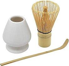 Japonais Matcha Whisk Set Traditionnel Matcha Tea