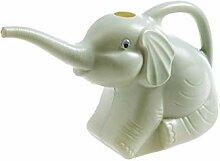Jardin en Plastique Éléphant Arrosoir Maison