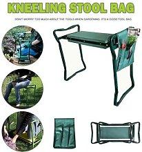Jardin Kneeler sac à outils jardinage genou