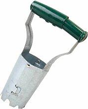 Jardinière ampoule, ensemble d'outils de