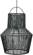 Jarron - Abat-jour en jonc de mer ø48cm