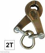 JBM 52477–Pince étau Pince (2T)