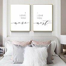 Je t'aime plus Je t'aime le plus Chambre