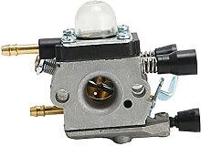 Jeffergarden Remplacement de Carburateur Adapté