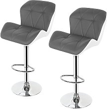 Jeobest - 2*Tabouret de bar chaise maison Petit