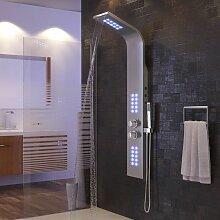 Jeobest - Colonne de douche Avec LED