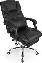 Jeobest - Fauteuil de bureau chaise de direction