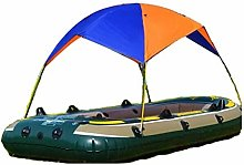 JERKKY Auvent pour voilier Portable Durable