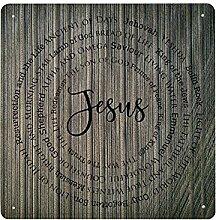 Jésus, Prince de la paix, Messiah, The Way The