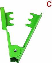 Jeu d'outils de jardinage 1pcs 14.3 * 2.5cm