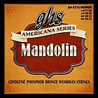JEU DE CORDES MANDOLINE GHS A275 MEDIUM