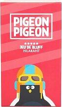 Jeu de société Pigeon Pigeon - Bluffs Humour