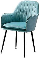 JFIA65A Moderne Avec Pieds Chaise Métal Chaises