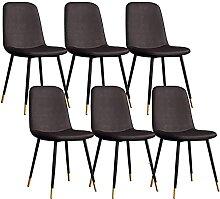 JFIA65A Moderne Chaises de Salle à Manger