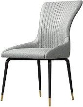 JFIA65A Moderne Chaises Salle Manger Cuir