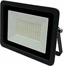 JGRASS LED Projecteur d'extérieur 100W
