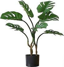 JIAChaoYi 29 Pouces Fausse Plante décoration