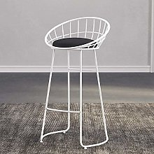 JIAJBG Tabouret de bar simple Chaise Chaise de bar