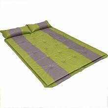 JIAMING Dormir Camping en Plein air, Double