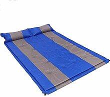 JIAMING en Plein air Dormir Camping, Double